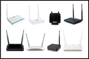 راهنمای خرید مودم روتر بیسیم ADSL سال 99
