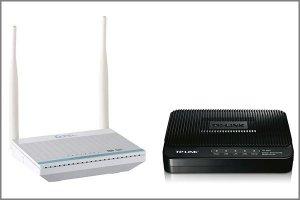 نکات مهم جهت خرید مودم روتر ADSL: نگاهی به امکانات و تفاوتها