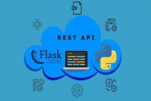 چگونه از زبان پایتون برای کدنویسی توابع REST API استفاده کنیم؟ 