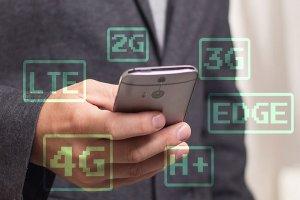 اصطلاحات EDGE، GSM، LTE و GPRS چه کاربردی در شبکههای همراه دارند؟