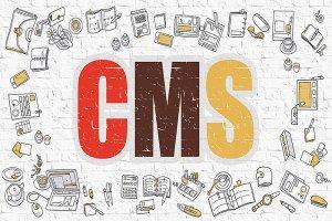آشنایی با محبوبترین سامانههای مدیریت محتوا (CMS)