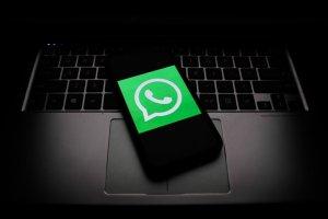 چگونه در واتساپ پیامهای زماندار ناپدیدشونده ارسال کنیم؟
