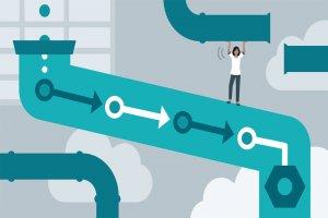 Data Pipeline چیست و چه کاربردی دارد؟