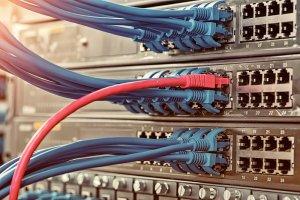 چگونه بر فرآیند ارسال و دریافت بستهها در شبکه نظارت دقیقی اعمال کنیم؟