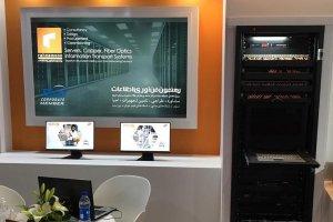 عرضه اولین سرور ساخت ایران با نام تجاری «راینو»