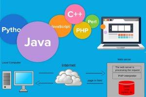 بهترین زبانهای اسکریپتنویسی سمت سرور کدامند؟