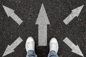 مهارت تصمیمگیری چیست؟