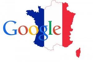 فرانسه گوگل را 500 میلیون یورو جریمه کرد