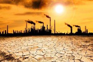 تزریق آئروسل به لایه بالایی اتمسفر راهکاری برای کاهش دمای زمین