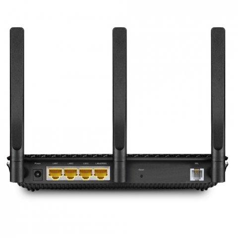 روتر بیسیم VDSL/ADSL تیپیلینک Archer VR2100