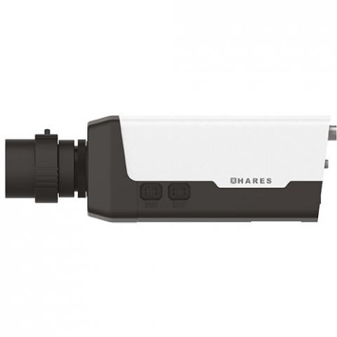 دوربین 4K تحت شبکه HARES IPC-A4ACD-SF