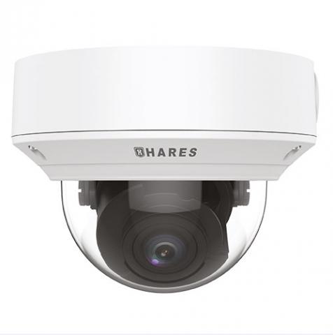 دوربین 8 مگاپیکسلی تحت شبکه HARES IPC-P2A8W-I30S