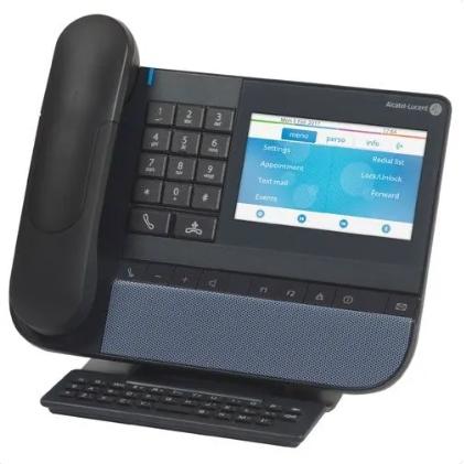 تلفن 8078s آلکاتل لوسنت Alcatel Lucent IP Phone