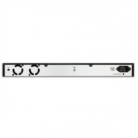 سوییچ PoE مدیریتی D-LINK DGS-1100-26MP