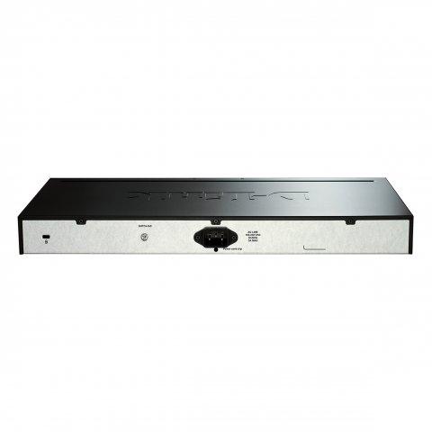 سوییچ مدیریتی PoE دی-لینک  مدل D-LINK DGS-1510-28P