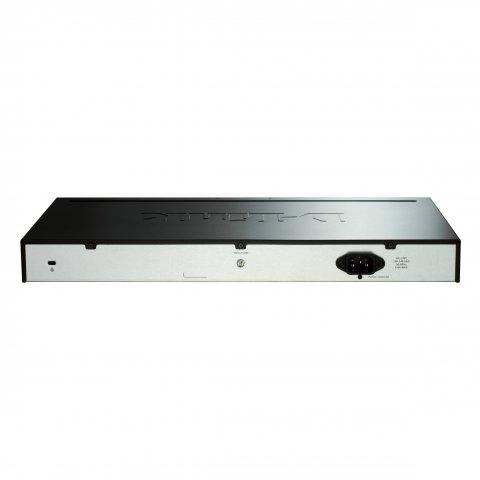 سوییچ PoE هوشمند مدیریتی دیلینک مدل D-LINK DGS-1510-28XMP