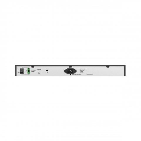 سوییچ مدیریتی دی لینک با قابلیت PoE مدل D-LINK DGS-3000-28LP