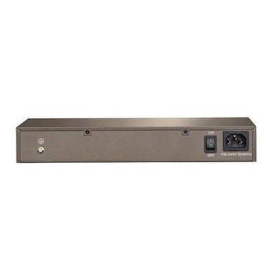 سوئیچ مدیریتی POE تندا مدل TENDA TEG3210P