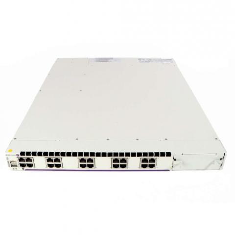 سوئیچ 20 پورتی آلکاتل لوسنت OS6900-T20 Alcatel – Lucent