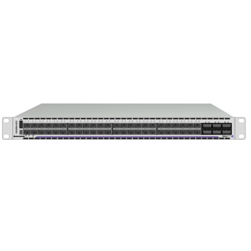 سوئیچ آلکاتل لوسنت  OS6900-V72 Alcatel – Lucent