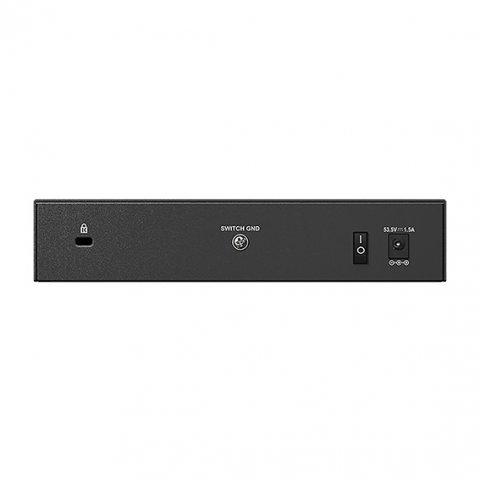 سوئیچ دی-لینک D-Link DGS-1008P