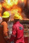 آتشسوزیهای اخیر پتروشیمیها ارتباطی با حمله سایبری ندارند