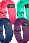 Fitbit Charge HR دستبندی سبک، ساده، کارآمد اما گران