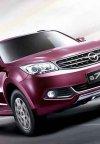 ایرانخودرو شاسیبلند هایما S7 با موتور توربوشارژ 1800سیسی را تولید کرد