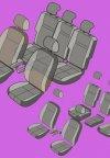 مانیتور کردن امواج مغز میتواند مانع وقوع تصادفات شود