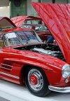خودروهای کلاسیک خاص در نمایشگاه Retromobile 2017