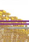 تصویربرداری سهبعدی از درون پردازنده