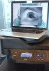 حسگر تشخیص چهره گلکسی اس 8 به سادگی آب خوردن هک میشود