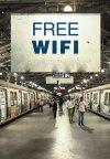 روشی تازه برای دسترسی به وایفای عمومی در مترو