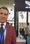 تماشا کنید: گفتوگو با مدیرعامل شرکت مارون در نمایشگاه الکامپ
