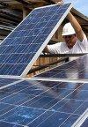 ساخت بزرگترین نیروگاه خورشیدی خاورمیانه در ایران