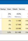 سرویس Desktop Window Manager چیست و چرا اجرا میشود؟