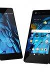 ZTE Axon M یک گوشی با دو نمایشگر 5.2 اینچی + عکس