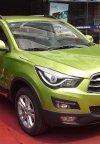 با هایما S5، ایرانخودرو سهم خود را از کراساوورهای بازار افزایش میدهد