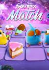 بازی جذاب Angry Birds Match را مخصوص اندروید و iOS دانلود کنید