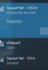 چگونه از اتصال خودکار ویندوز به یک شبکه وایفای جلوگیری کنیم؟