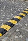 ساخت سرعتگیر با قابلیت تولید برق توسط پژوهشگران ایرانی