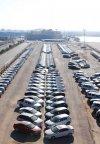 پس از تک نرخی شدن ارز سامانه ثبت سفارش واردات خودرو بسته شد!