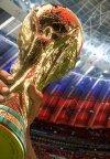 پخش زنده و آنلاین بازی فینال جام جهانی 2018 روسیه