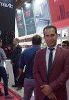 تماشا کنید: ملاقاتی با مدیرعامل بازرگانی مارون در نمایشگاه الکامپ 2018