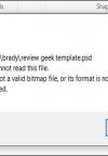 چگونه یک فایل فتوشاپ را بدون فتوشاپ باز کنیم