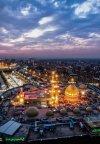 مکالمه از ایران به عراق دقیقه ای 900 تومان به مناسبت ایام اربعین