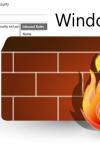 دیوارآتش از پیش ساخته شده ویندوز یک بسته امنیتی رایگان و قدرتمند