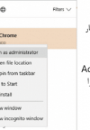 چگونه مشکل کار نکردن 'Run as Administrator' در ویندوز 10 را برطرف کنیم