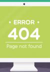 خلاقانهترین صفحات خطای 404 که تا به حال دیدهاید