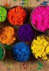 روانشناسی رنگها با طعم وب